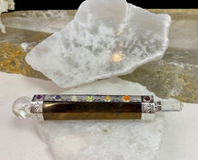 Load image into Gallery viewer, Tigers Eye Healing Stick