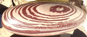 Large Shiva Lingam, 4 1/2 feet long