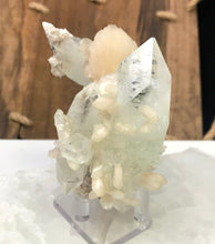 Load image into Gallery viewer, Apophyllite, Stilbite