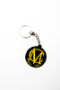 Image of Brand Key Rings
