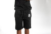 Image of Kids Summer Black Shorts