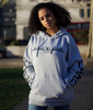 Image of Grey Est Women Hoody