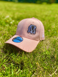 MC New Era StrapBack Cap pink