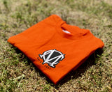 Mc T-shirt Orange