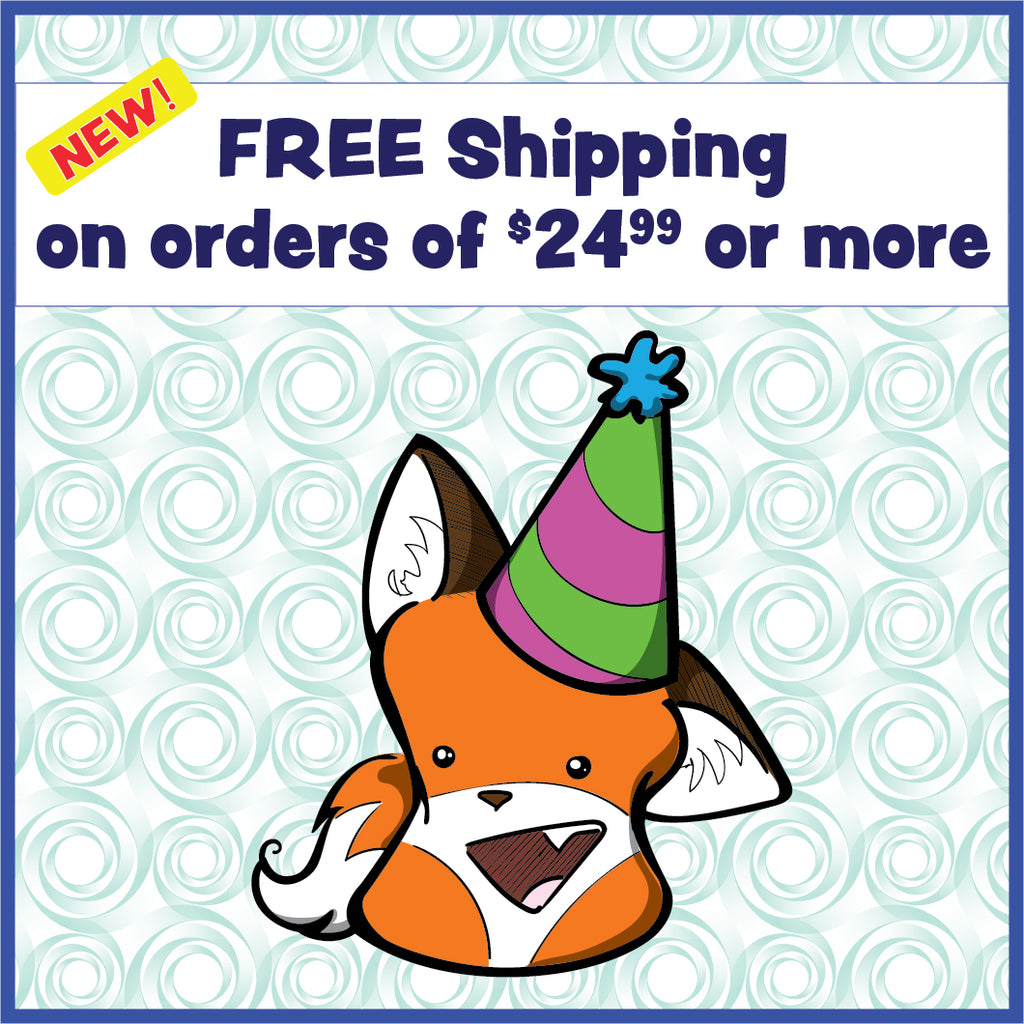 Testing Free Shipping Offer