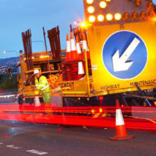 Highways Maintenance & Recovery