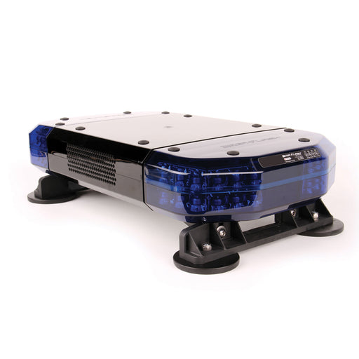 DSFX-X Lightbar, Speaker and Siren combo