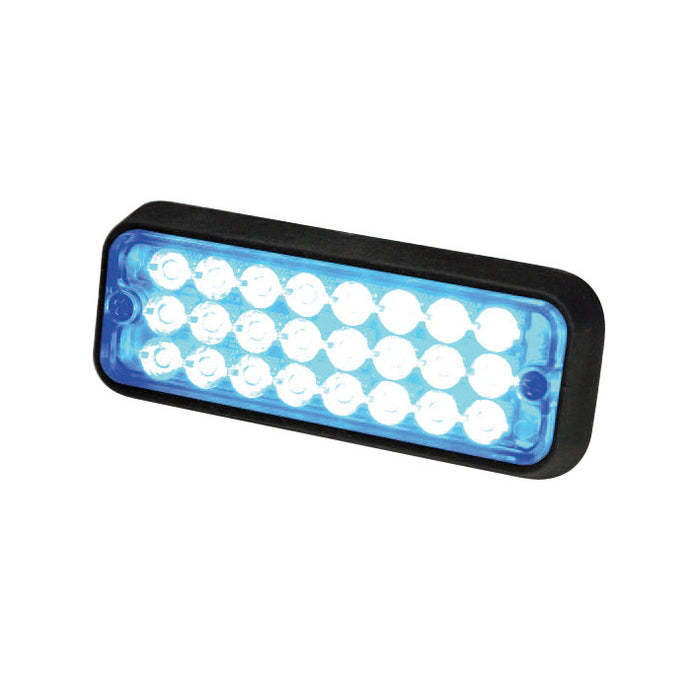 24 LED Slimline Lamp (SD24) (Blue)
