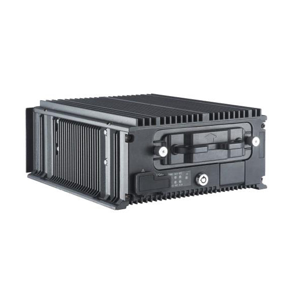 16 Channel (8 x Analog, 4 x IP, 4 x POE) Hybrid Hard Drive Recorder
