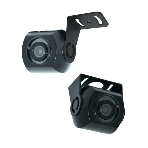 External/Internal Compact Mobile CCTV Camera