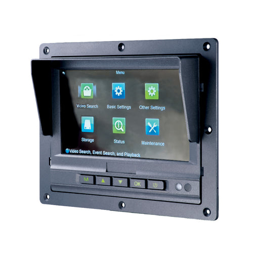 Autoeye Xpert Touch Screen Monitor
