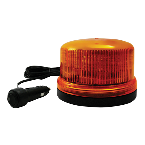 B16 Atom Low Profile LED Beacon - Super Magnetic