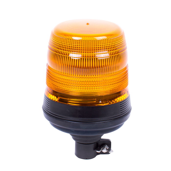 Compact LED Beacon - Economy (Flexi Pole)