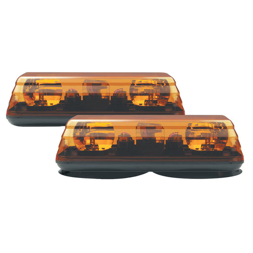 Evolution Rotator Mini Lightbar