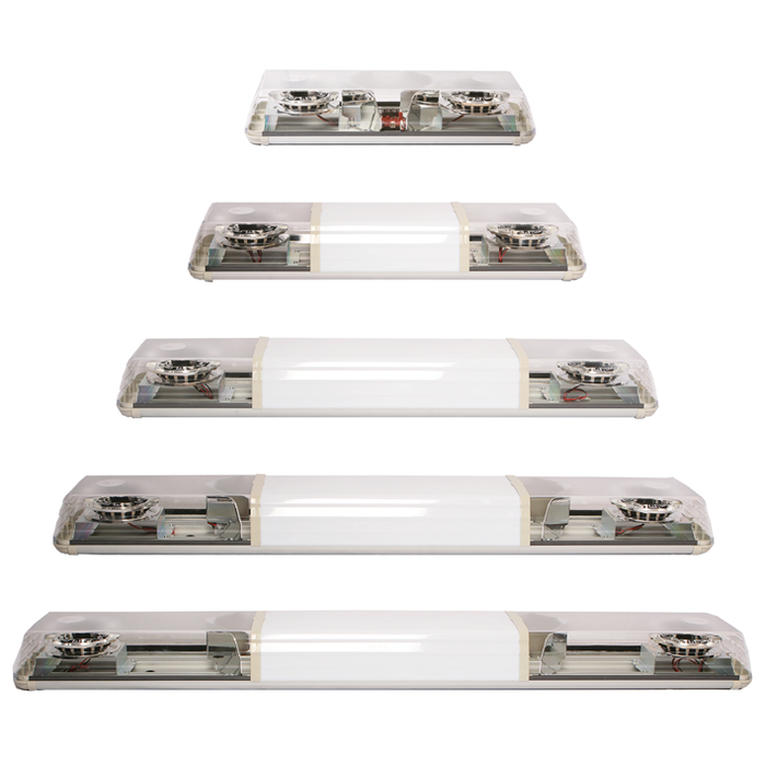 Evolution LED Lightbar