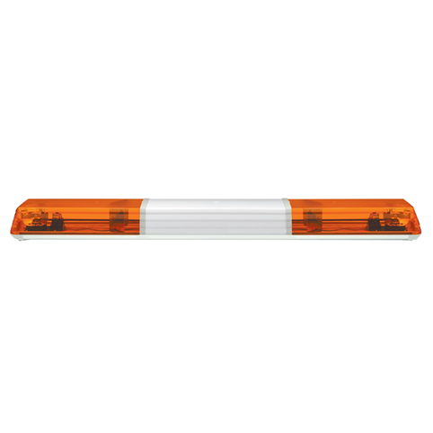 Evolution Rotator Lightbar
