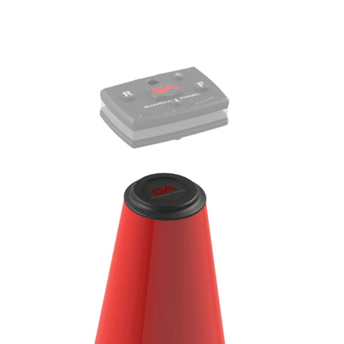 Guardian Angel -  Safety Cone Mount with Magnetic Mount