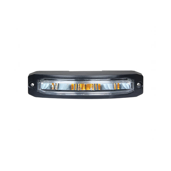 Wide Angle Corner LED Warning Lamp