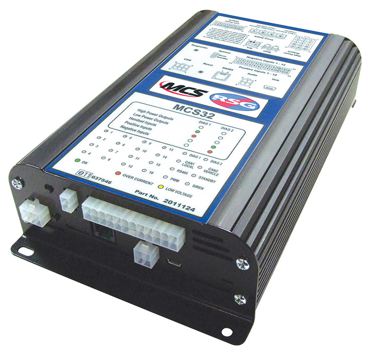 MCS-32 Universal Controller