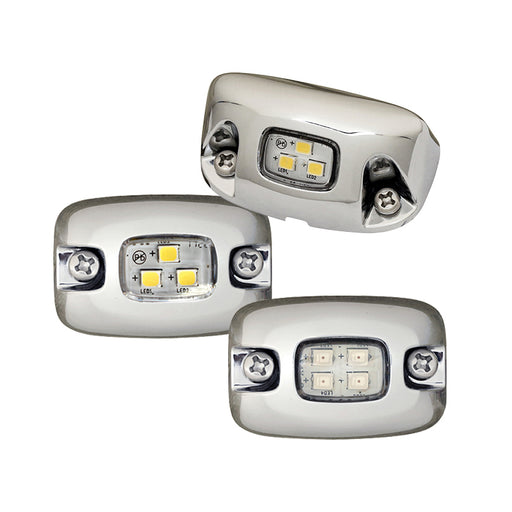 R0 Responder Series LED Lamps