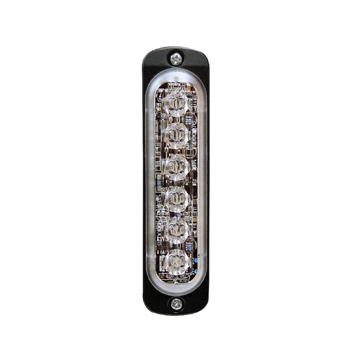 Super Thin 6-way LED Modules (ST6)
