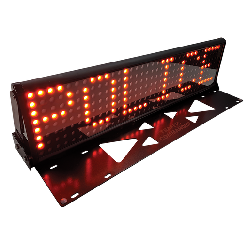 Traffic Commander - Programmable LED Matrix Display