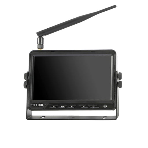 "7"" Wireless TFT/LCD Monitor"