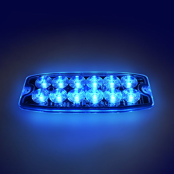 Zephyr 12-way LED Module (LP26) Blue