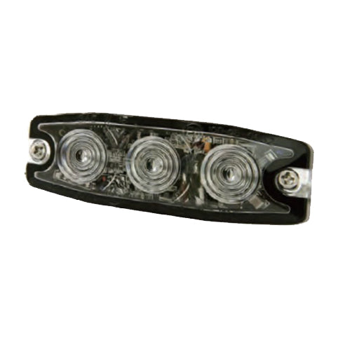 Zephyr 3-Way LED Module (LP3)