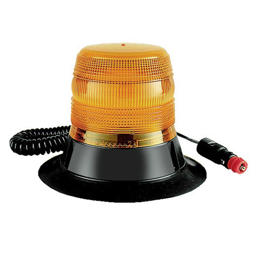 Compact LED Airport Beacon - CAP 168 (Magnetic)