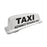 Magnetic Taxi Sign - Non illuminated
