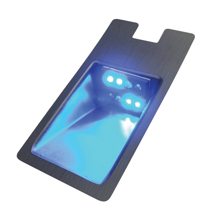 MirrorMaster LED Windscreen Warning Light