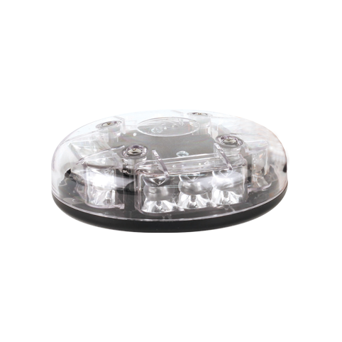 Tornado Low Profile LED Beacon - ECE R65 Class II