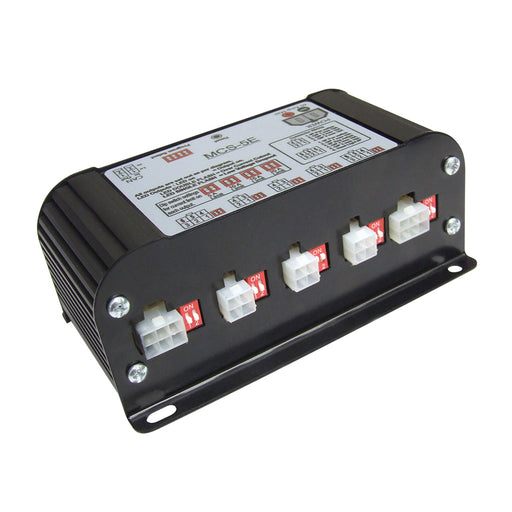 MCS-5E Universal Load Switch