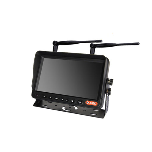 "7"" Quad Wireless TFT/LCD Monitor"
