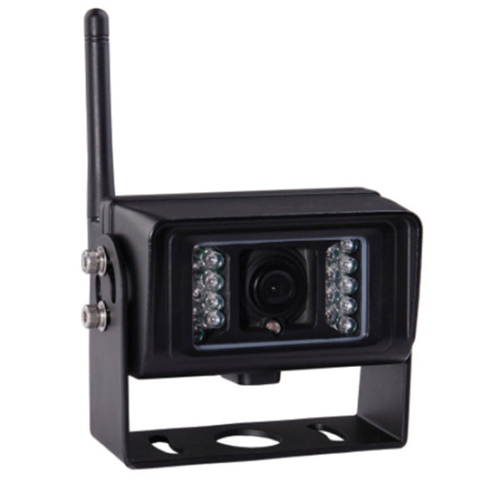 Wireless Rear Mount Camera with Microphone