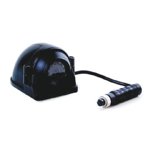 Side Mount Camera with Microphone