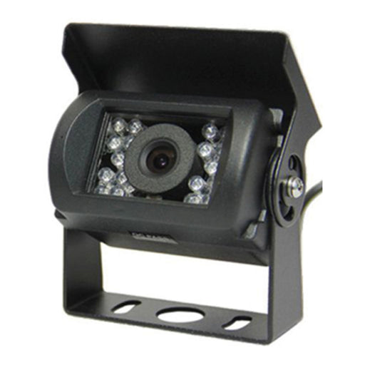 HD Rear Mount Camera with Microphone