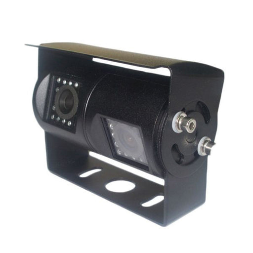 Twin Rear Mount Camera