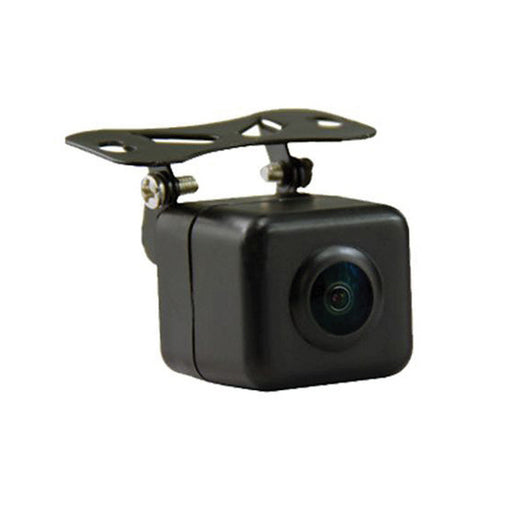 Rear Mount Micro Number Plate Camera
