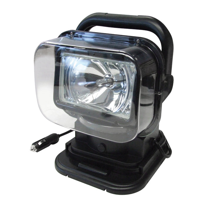 Wireless Remote Control HID Search Light