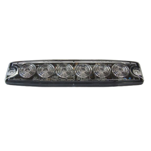 Zephyr 6-Way LED Module (LP6)