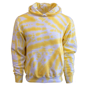 CITRUS SIDE BEAMS HOODIE