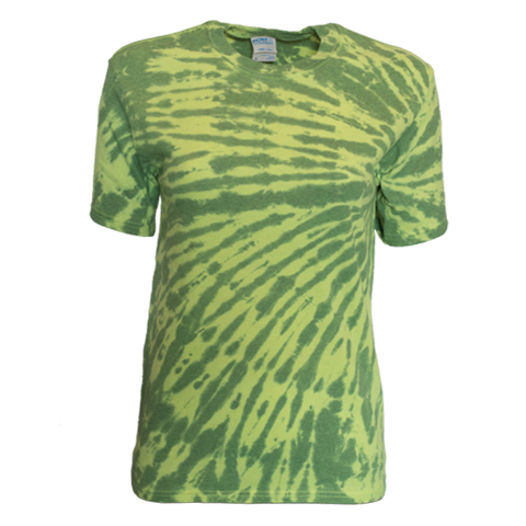 USA TIEDYE Cotton Short Sleeve T-shirts Youth and Adult sizes.