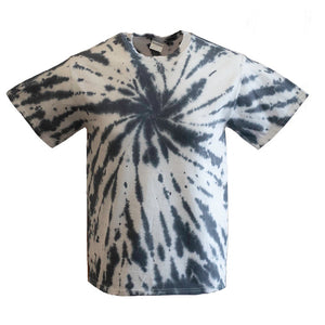 BLACK TWISTER S/S T-SHIRT
