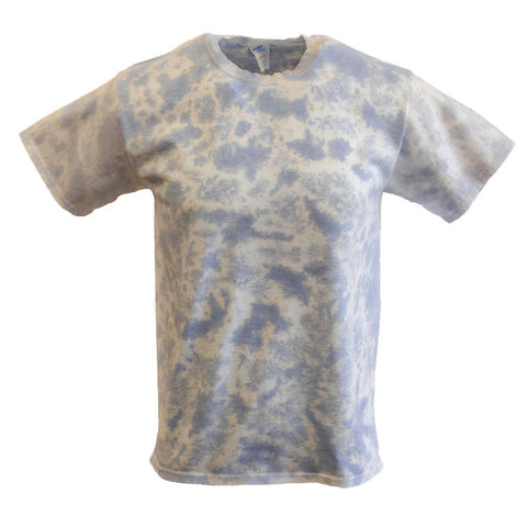 GRAY CRACKLES S/S T-SHIRT