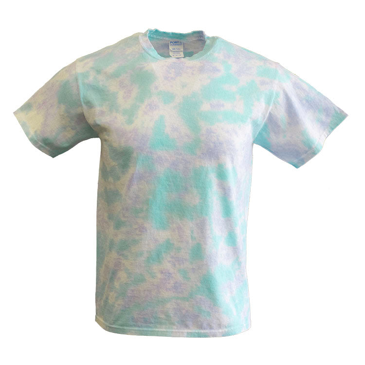 MARBLE CRACKLES S/S T-SHIRT