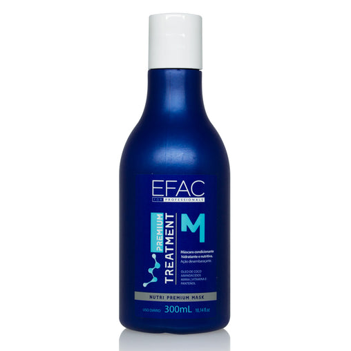 Máscara Condicionante EFAC Premium Treatment 300ml