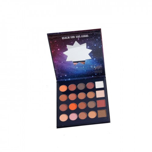 Paleta MyLife Stardust Cor 01