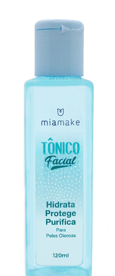 Tônico Facial MiaMake 120ml